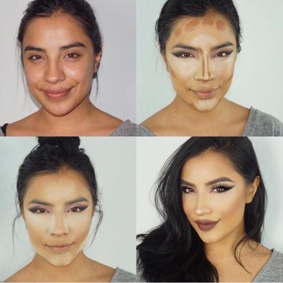 Best 25+ Nose contouring ideas on Pinterest | Nose makeup, Makeup ...