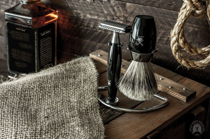 MÜHLE - Shaving brush KOSMO 281 K 876