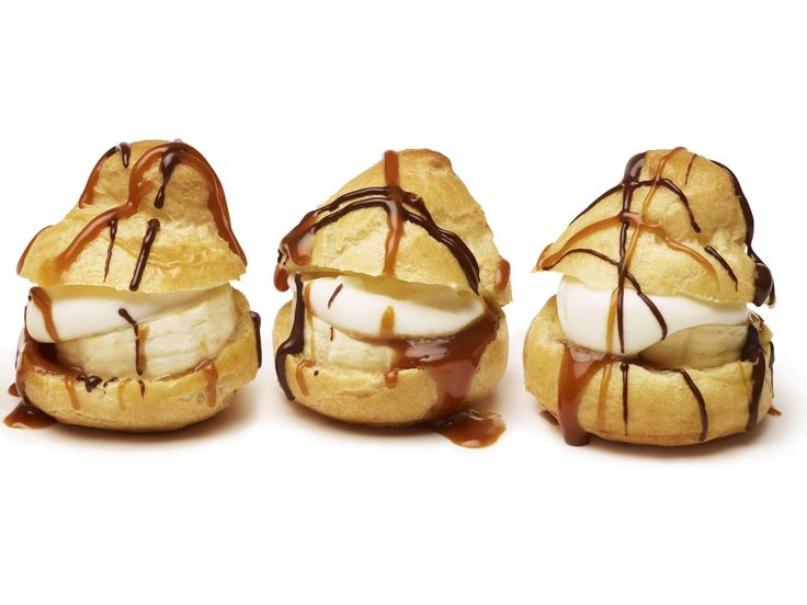 Name This Dish Cream Puffs recipe from Food Network Kitchen via Food Network