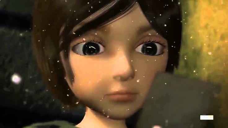 Мультфильм «Сирота» HD = Cartoon «Orphan» HD