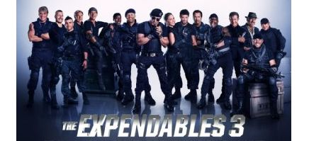 The Expendables 3 online - vastit.ro
