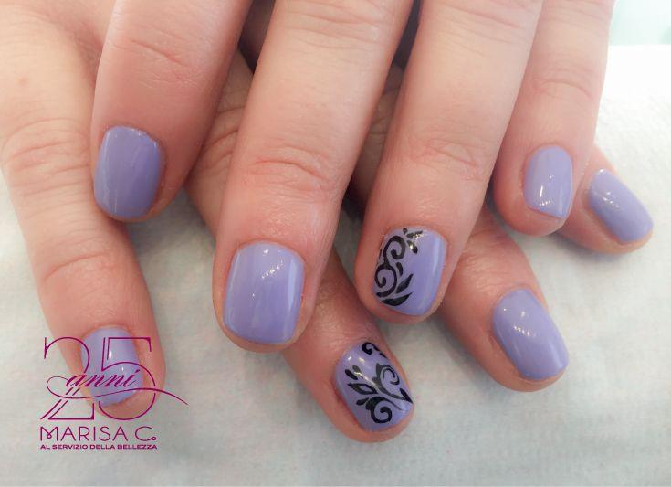 Nails Art by MarisaC