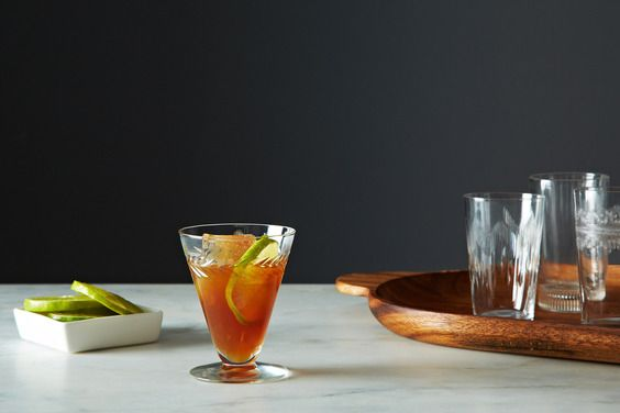 Rum Punch , a recipe on Food52