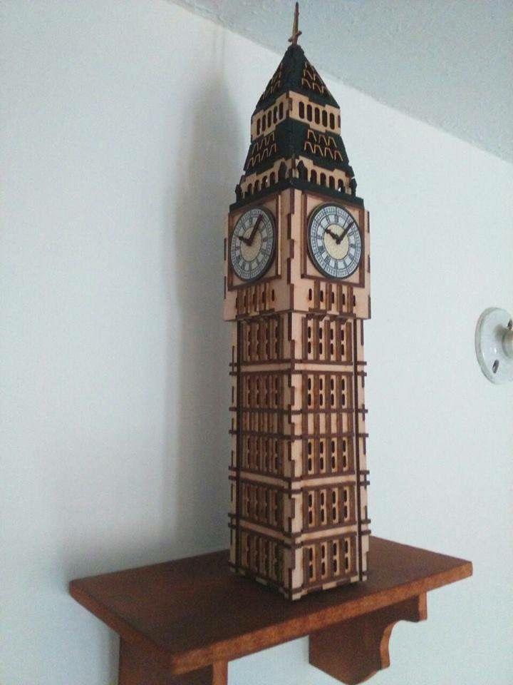England tower