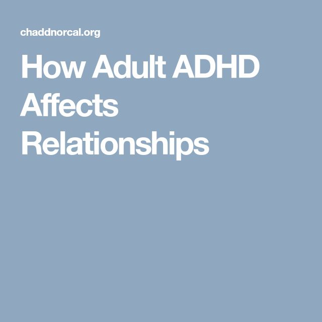 adhd dating websites