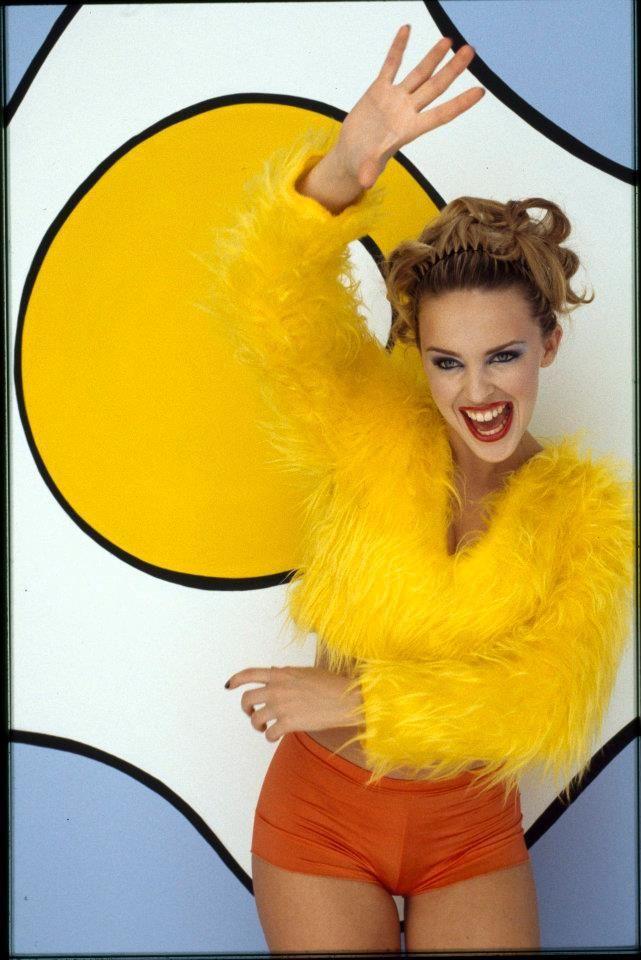 *m. Kylie Minogue