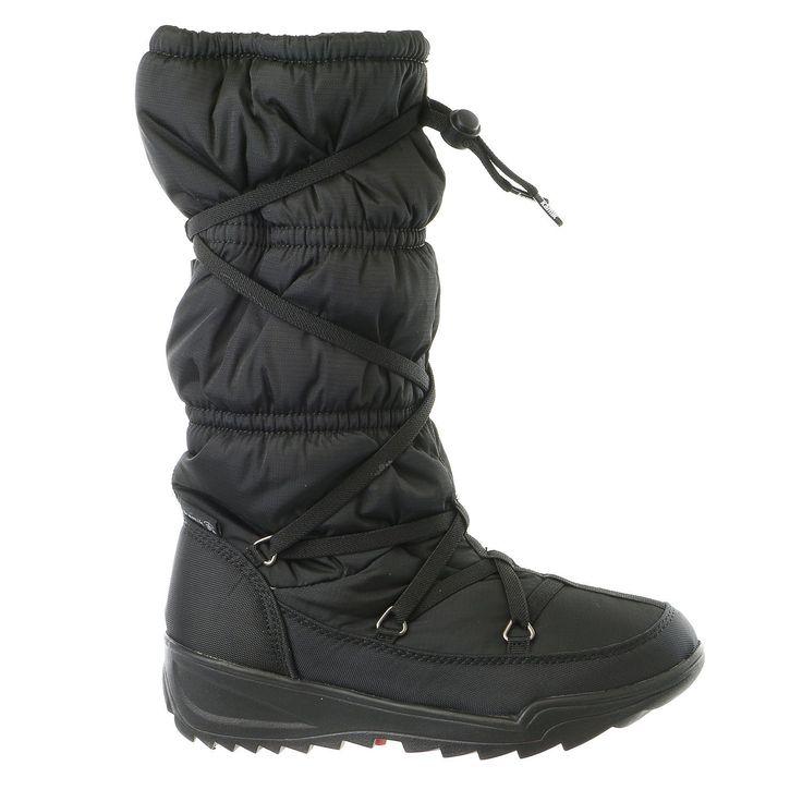Kamik Luxembourg Winter Boot - Womens