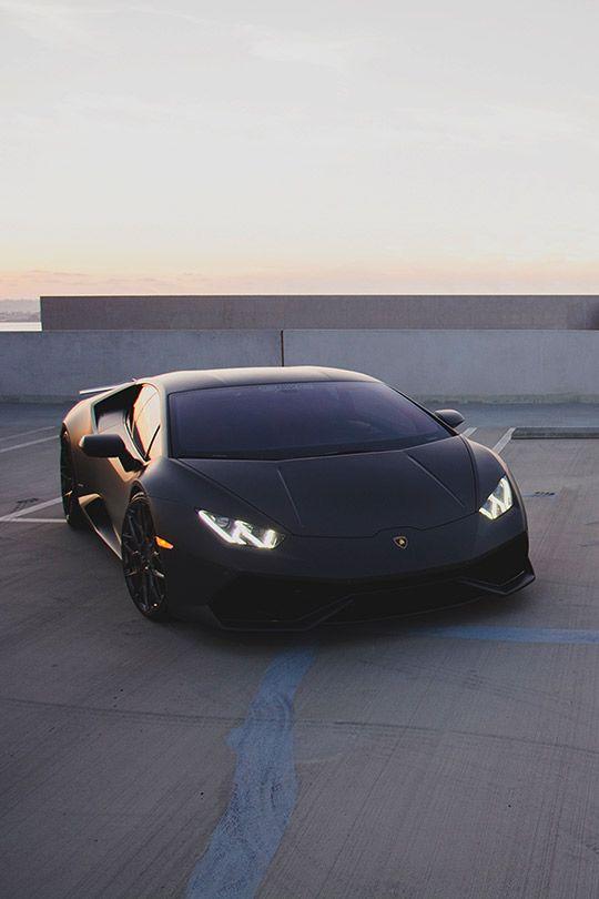 Bachelor's Art — thelavishsociety: Lamborghini Huracan by GMG...