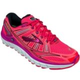 Brooks Transcend Women's Pink/Fuschia/Black