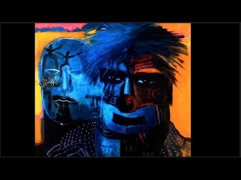 Contemporary Maori Artist, Darcy Nicholas - YouTube