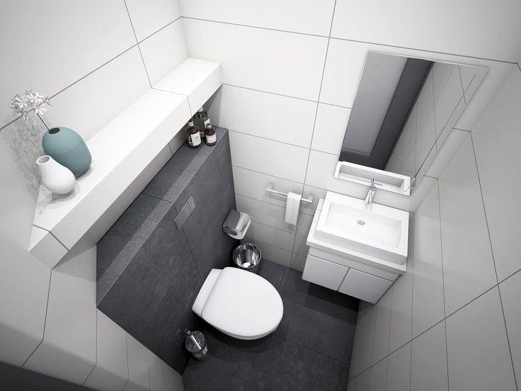 Small bathroom can still be pretty!! #nofilter #homedesign #homeinspiration #home #design #bathroom #manufakturadizajnu