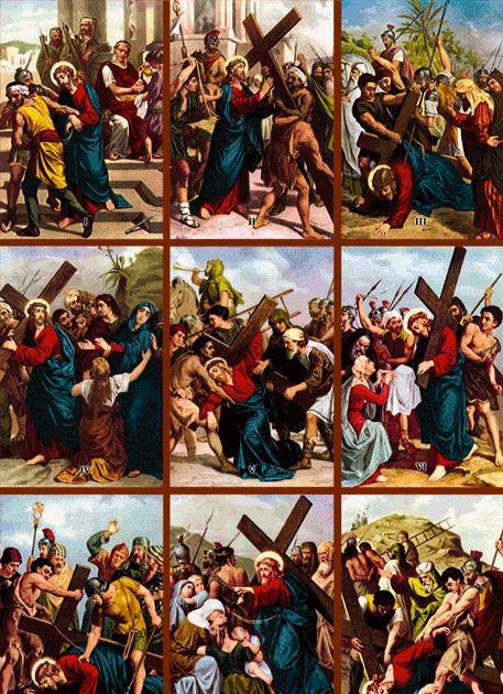 """Domingo de Ramos     A Semana Santa começa com o domingo, chamado """"Domingo de Ramos"""", e que comemora a entrada de Jesus em Jerusalém. Este ..."""