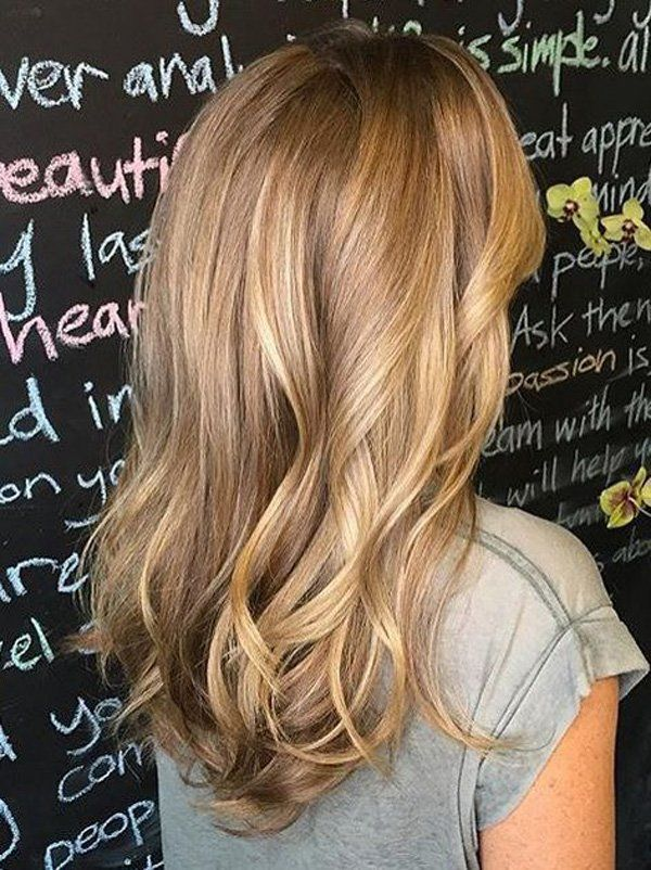 Might as well invest in a curling iron now so you can achieve any curled look. natural hair curls medium hair