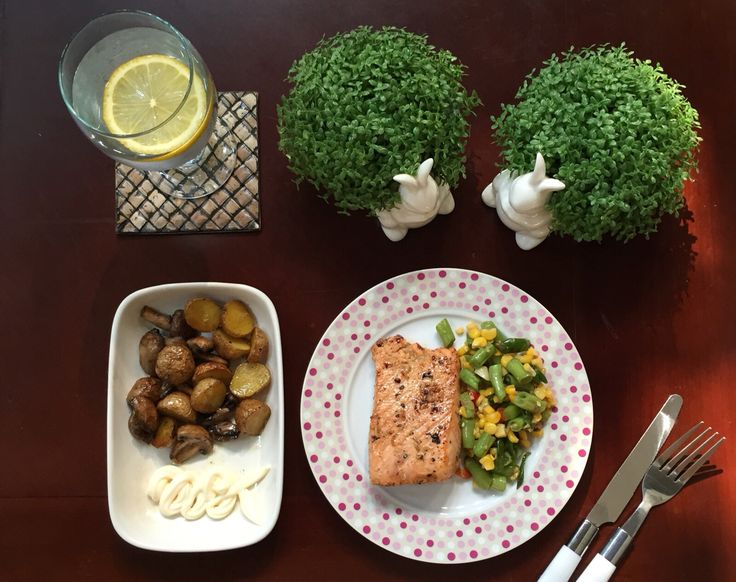 Homemade clean eating day 13