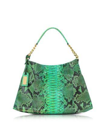 18 best Green Purses images on Pinterest | Satchel handbags ...