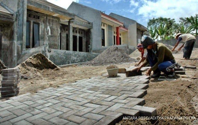 Jati Makmur Agung Conblock:                            Pertumbuhan sektor prop...