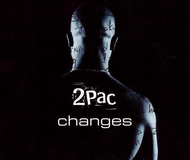 "22 Greatest 2Pac Songs: #20. ""Changes"""