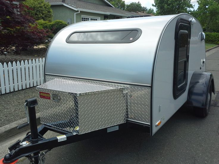 Trailer Fender Boxes : Best images about airstream security on pinterest