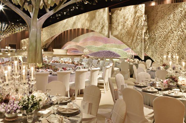 100 best wedding decoration designlab events images on pinterest designlab events a sea of pastels junglespirit Image collections