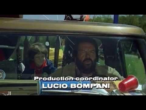 Bud Spencer: A Seriff és az idegenek (teljes film) - YouTube
