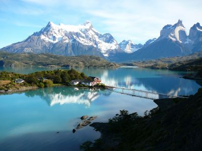 Chile Pictures of Country | Travel in Chile – Hotels, Chile Vacations, Lodging, Trips ...