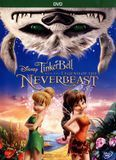 TinkerBell and the Legend of the NeverBeast [DVD] [Eng/Fre/Spa] [2014]