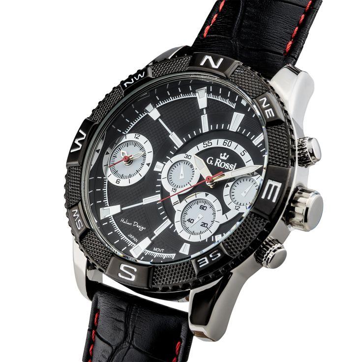 Gino Rossi Watch 8401A - 1A3