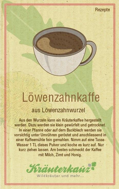 Gesunde Kaffee-Alternative