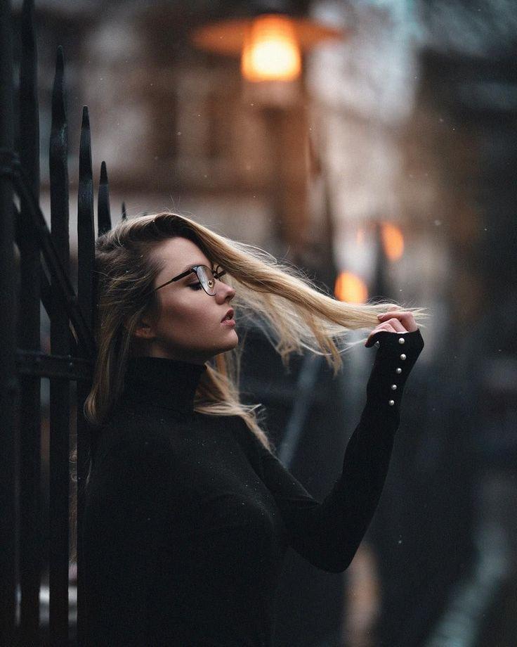 Atemberaubende weibliche Porträtfotografie von Kai Böttcher