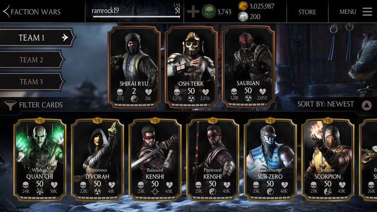 Mortal Kombat x Gameplay Game Mobile MG Mortal Kombat x Gameplay Game Mobile MG @Movieripe #Movieripe https://www.Movieripe.com Movieripe Games