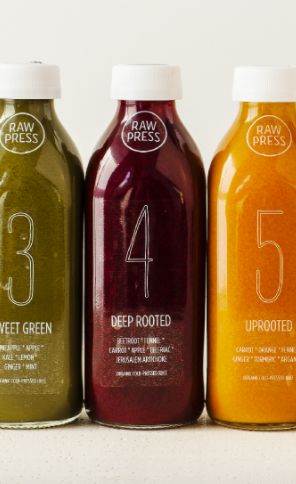 48 best cold pressed juice images on Pinterest Juice packaging - fresh blueprint cleanse hpp