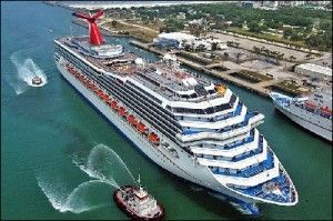 Carnival Glory Ship Review and Tips.