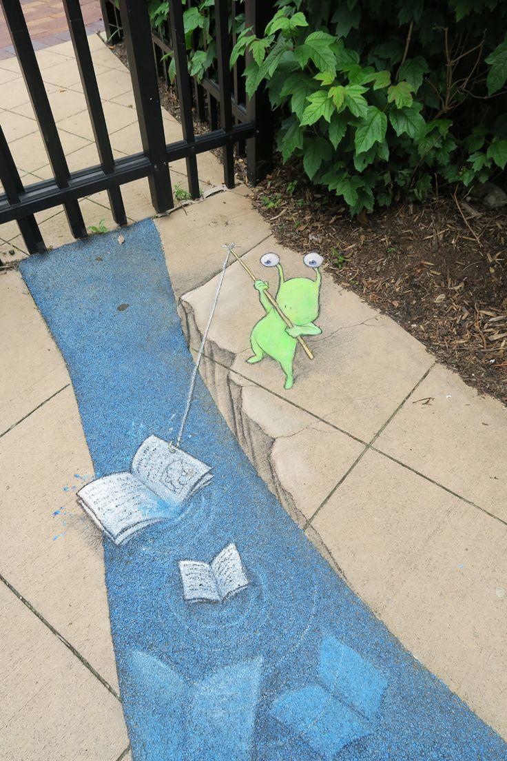 sluggo on the street : Photo