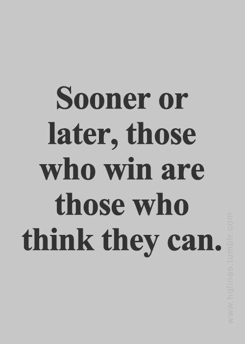#quotes #achievers #believe