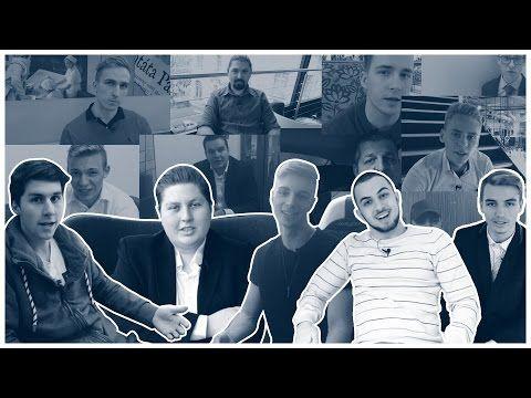 MŮJ ŽIVOT, MOJE ROZHODNUTÍ, MOJE PRIORITY    Jan Plavec 2016   Short Documentary - YouTube