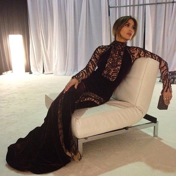 Jennifer Lopez - Celebrity Social Media Pics