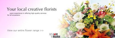 Online flower delivery | Send flower online - Withlovenregards: Why Not Send Flowers Online?