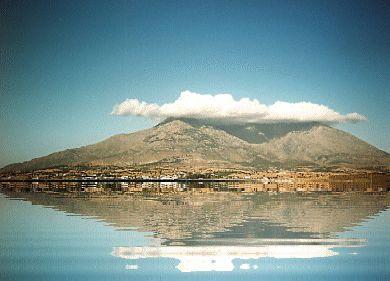 Samothrace (also Samothraki) island, Greece