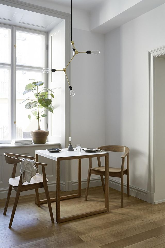 Fully renovated, this delightful 18th century apartment in Stockholm has been impeccablystyled by Josefin Hååg for Fantastic Frank . The ...