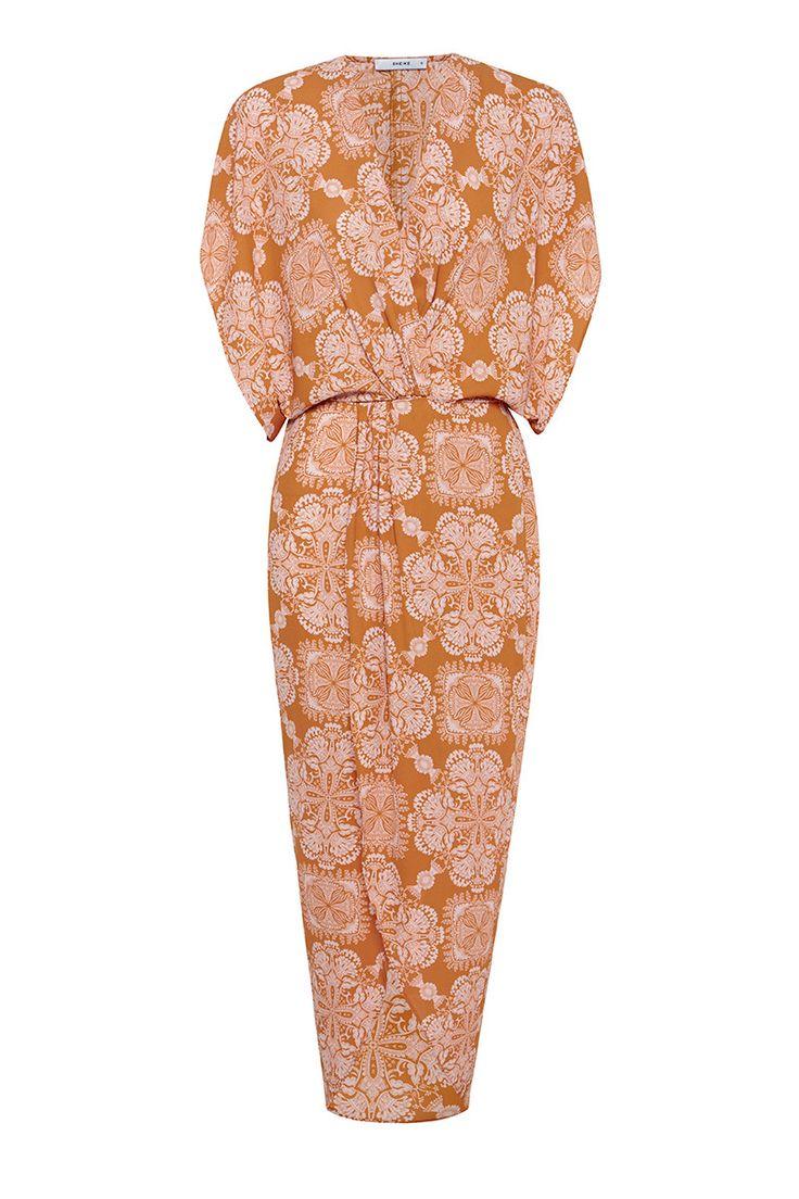 HENNA MAXI DRESS - VIEW ALL