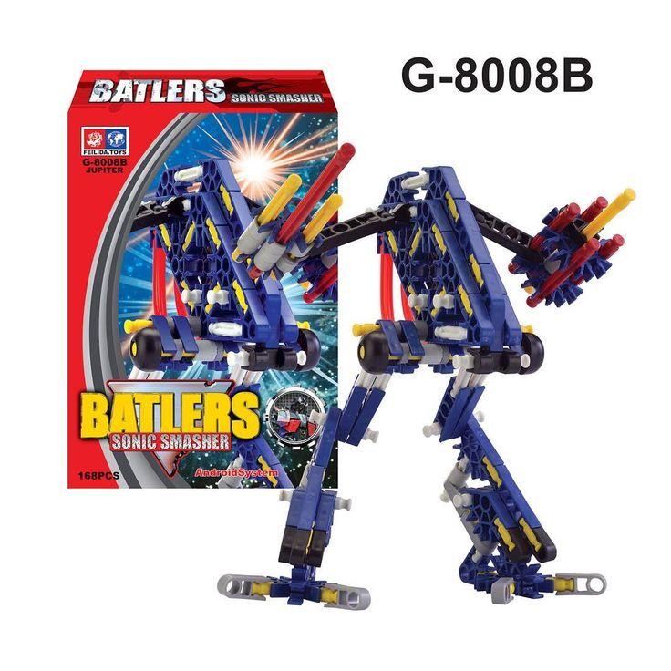 G8008B