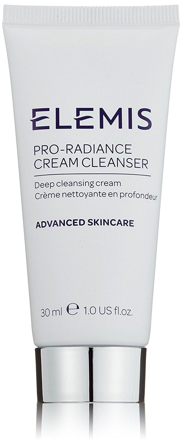 ELEMIS Pro-Radiance Cream Cleanser, 5.0 fl. oz. ** This is an Amazon Affiliate link. To view further for this item, visit the image link.