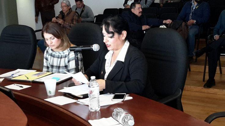 Que PGR y Fiscalía atiendan tema de medicamento apócrifo vs el cáncer, pide diputada Laura Marín | El Puntero