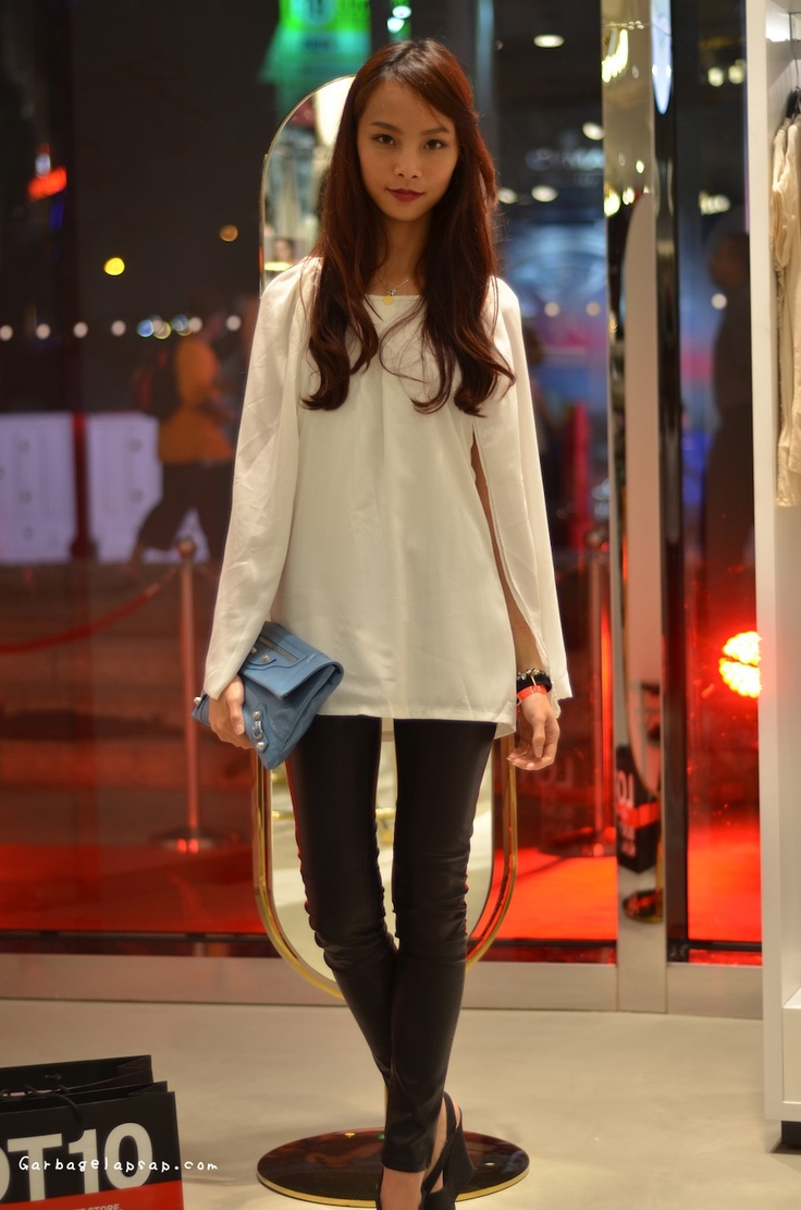 Malaysia Street Style Real Street Fashion Pinterest Shirts Style And Street Styles