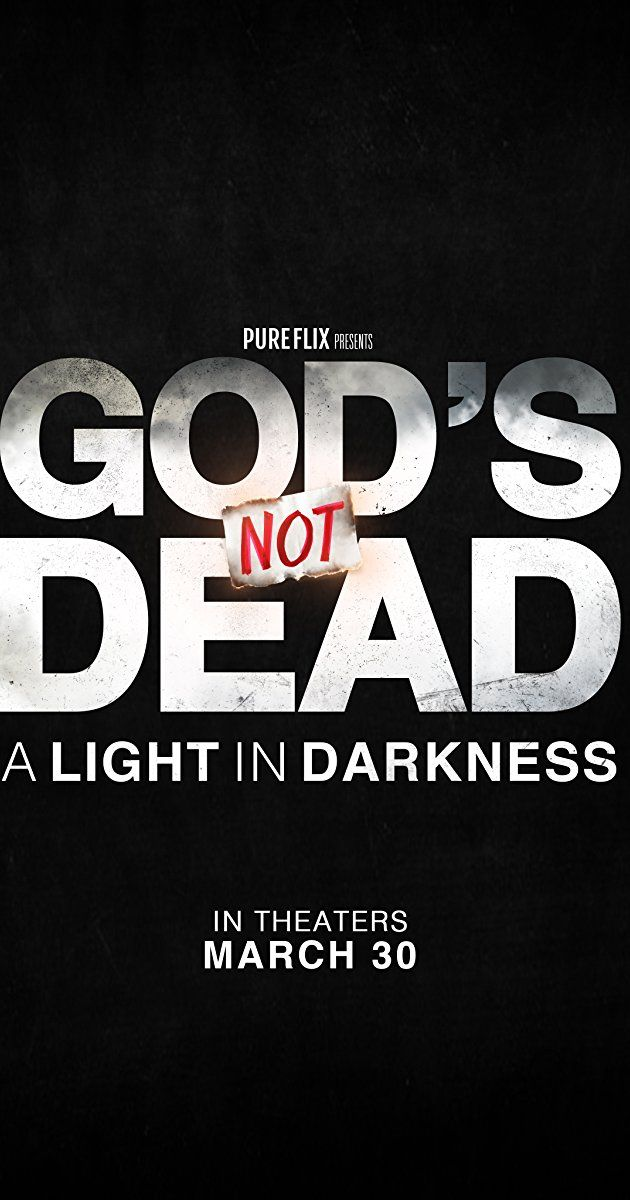 God's Not Dead: A Light in Darkness (2018) Full Movie hd 1080p Download