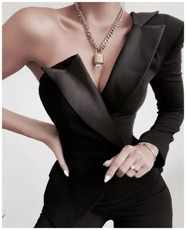 30+ Excellent Outfits Ideas With Black Style » Educabit