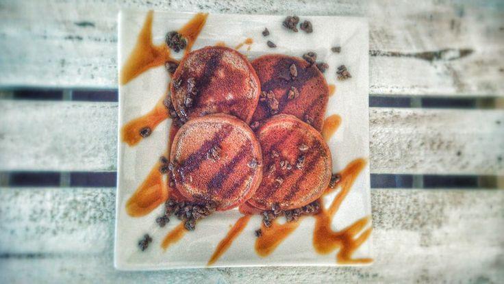Paleo Pancake Recipe - Gluten Free, Dairy Free, Grain Free, High Protein, Low Carb,