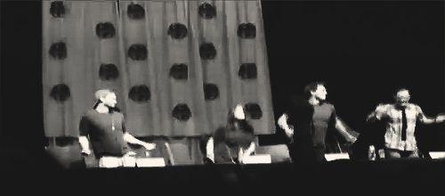 торчвуд танцует 3