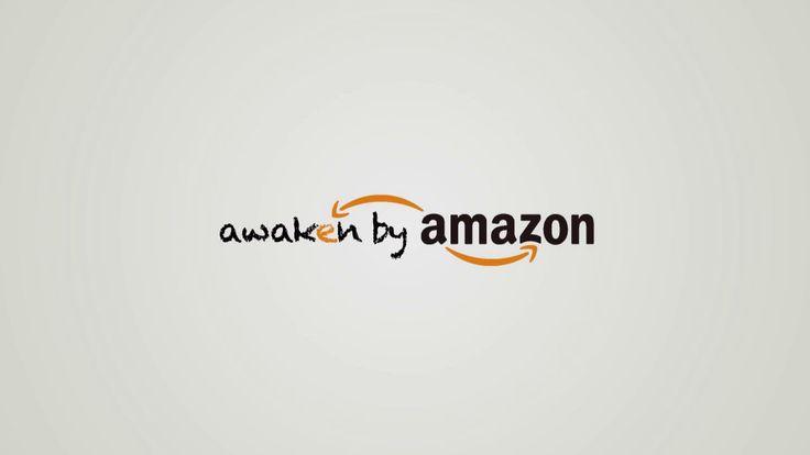 awaken by Amazon - Future Lions 2013
