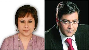 This man is journalist?Ashamed to be from same industry as him: Barkha Dutt slams Arnab Goswami